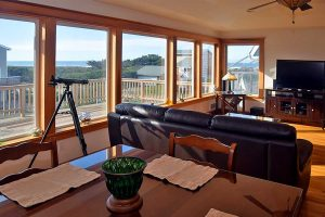 Ocean Mist - Gold Beach Vacation Rental