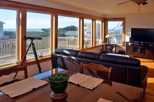 Ocean Mist - Gold Beach Vacation Rental