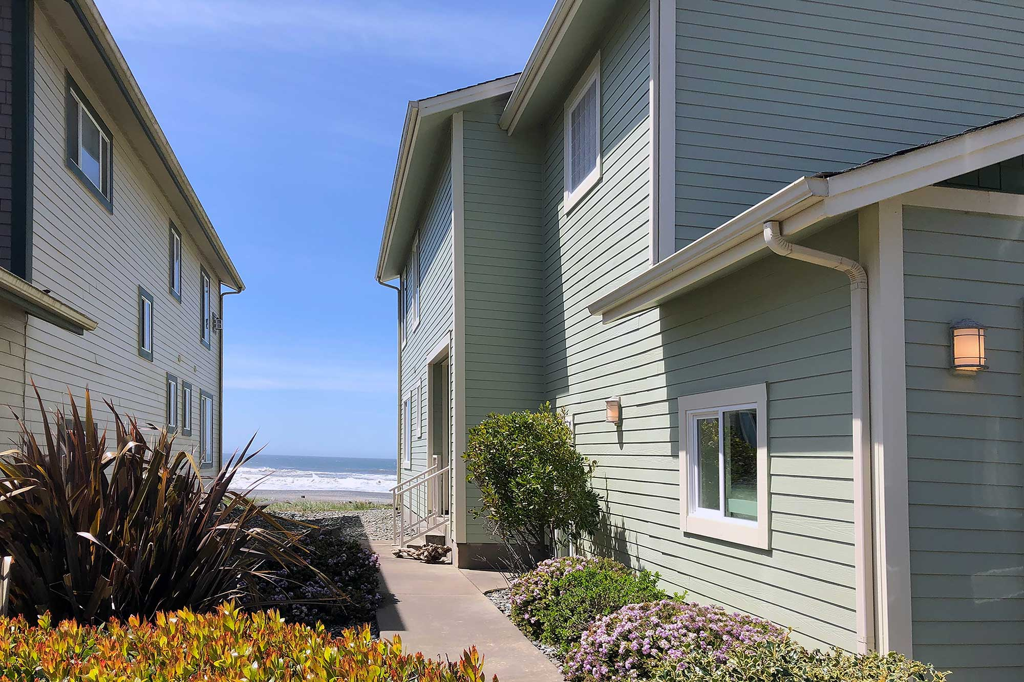 Sea & Sky - Gold Beach Vacation Rental Home